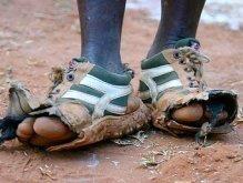Какую обувь для бега выбрать