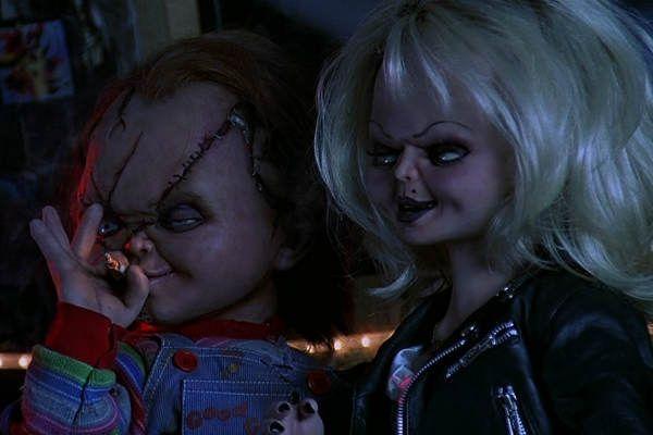 Crítica | A Noiva de Chucky