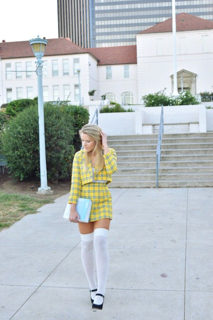 Cher Horowitz - Clueless Halloween Costume