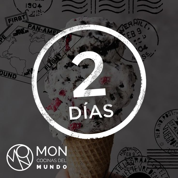 2 days to start enjoying the best flavors of the world.  http://lasamericasgoldentower.com/restaurantes-estrella-michelin-panama/mon-cocinas-del-mundo/