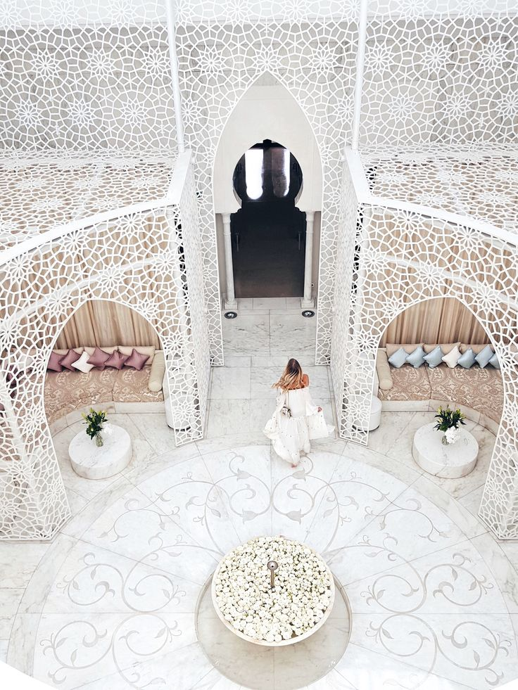 Marrakech travel guide | LRoyal Mansour, Marrakech | #ohhcouture #leoniehanne