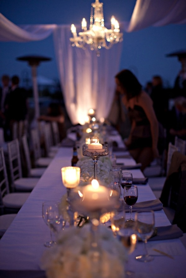wedding: Wedding Tables, Cakes Desserts, Wedding Receptions, Floral Design, Candles Holders, Candles Centerpieces, Events Design, Night Beaches Wedding, Night Wedding