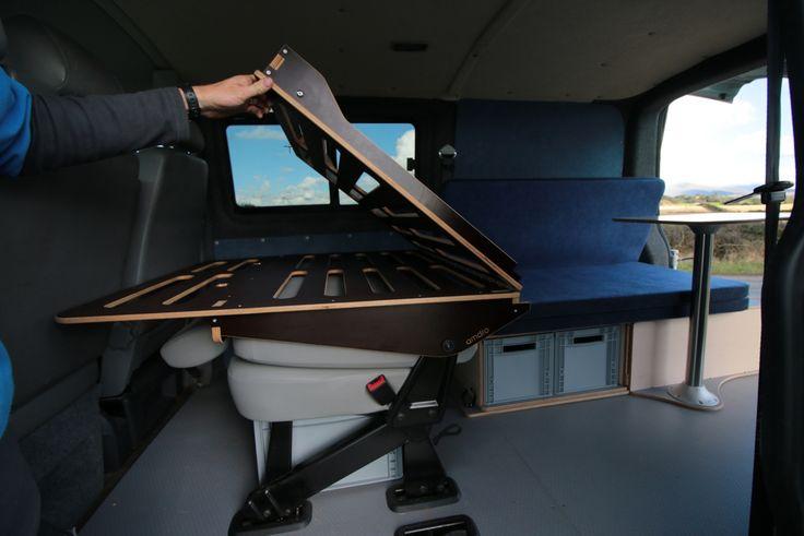 1000 Ideas About Vw Transporter Campervan On Pinterest