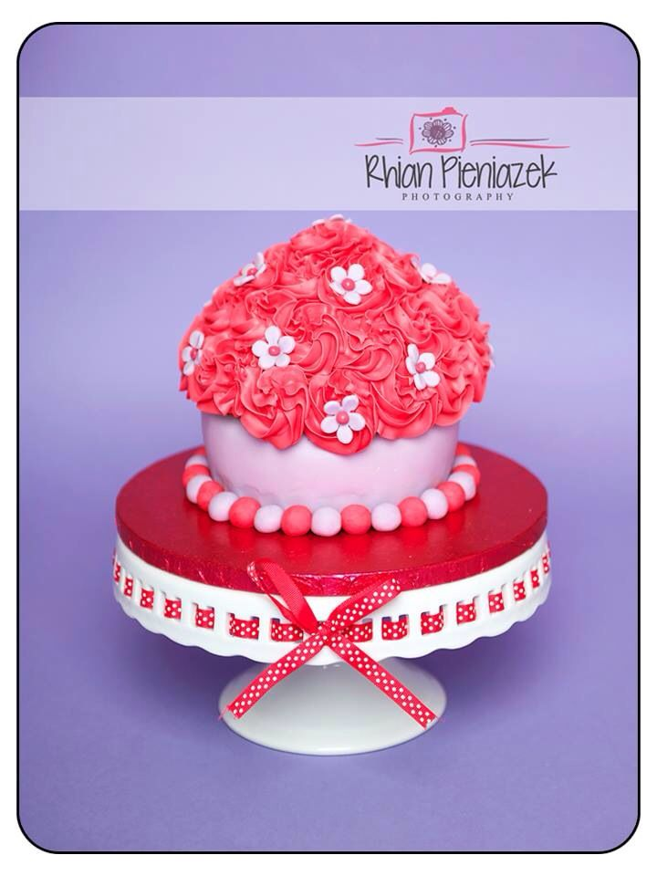 Pink and lilac cake. Cakes By Helzbach. Rhian Pieniazek Photography.