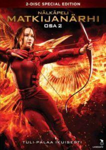 Nälkäpeli – matkijanärhi osa 2 (The Hunger Games: Mockingjay – Part 2)