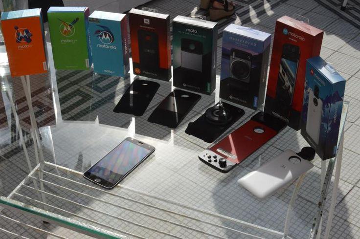 DSC_0702 Motorola presenta sus novedades en la ciudad de Valparaíso