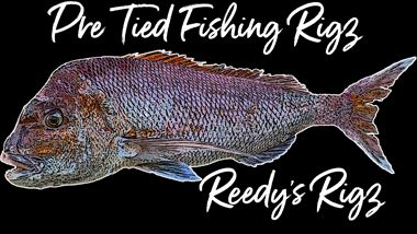 Click to Learn How To Tie a Whiting Rig