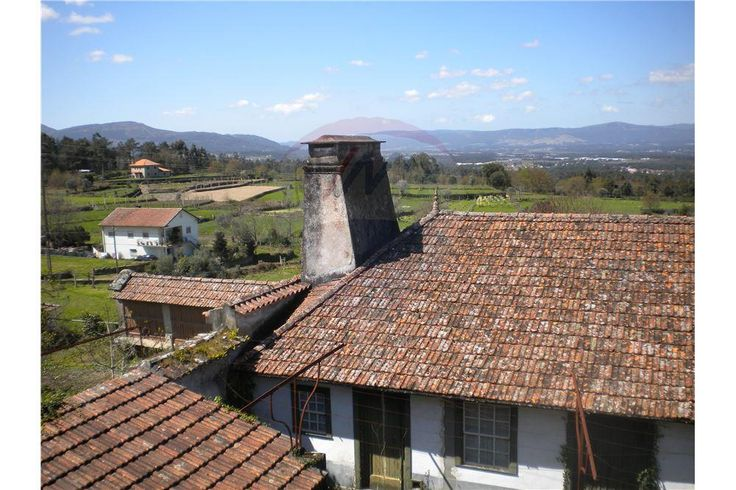 Quinta - T3 - Venda - Cerdal, Valença
