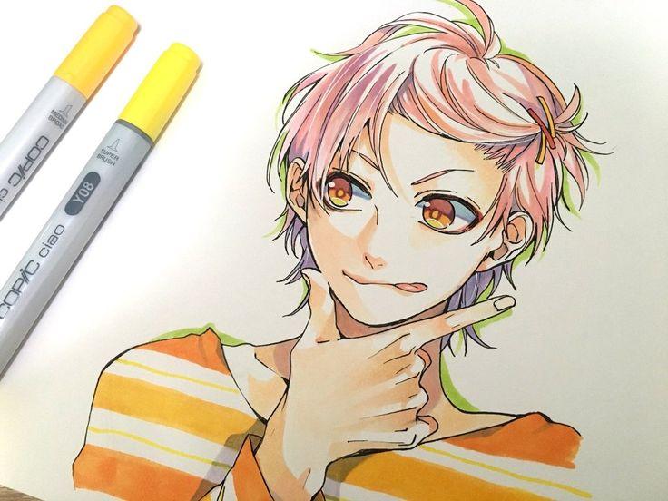 ヤマコ(HoneyWorks) (@yamako2626) | Twitter