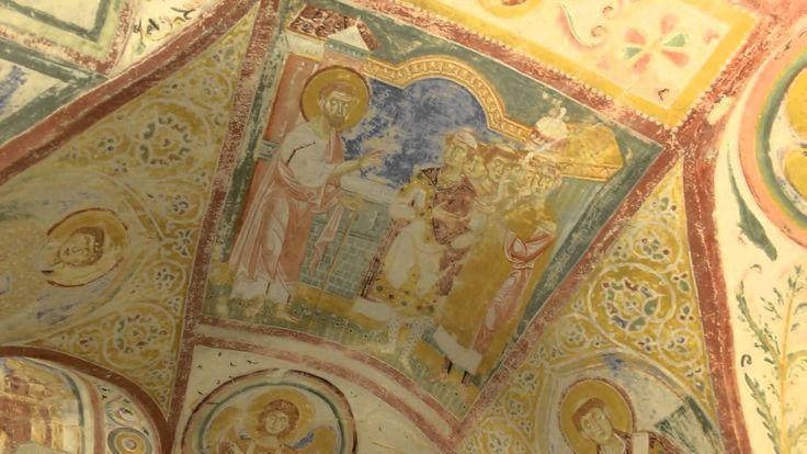 Italia Aquileia Basilica di Santa Maria Ennio 2014