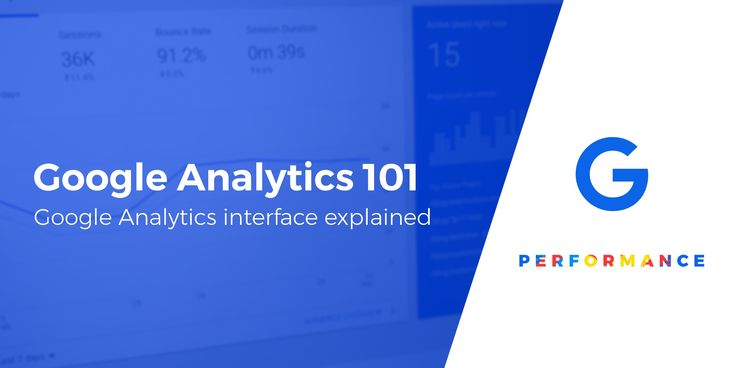 If you want your website to be successful, it is crucial that you use a comprehensive analytics tool like Google Analytics. The Google Analytics interface is full of useful data and valuable insights. However, at first glance, the sheer number of tables and charts can seem overwhelming. Today we explain it all.