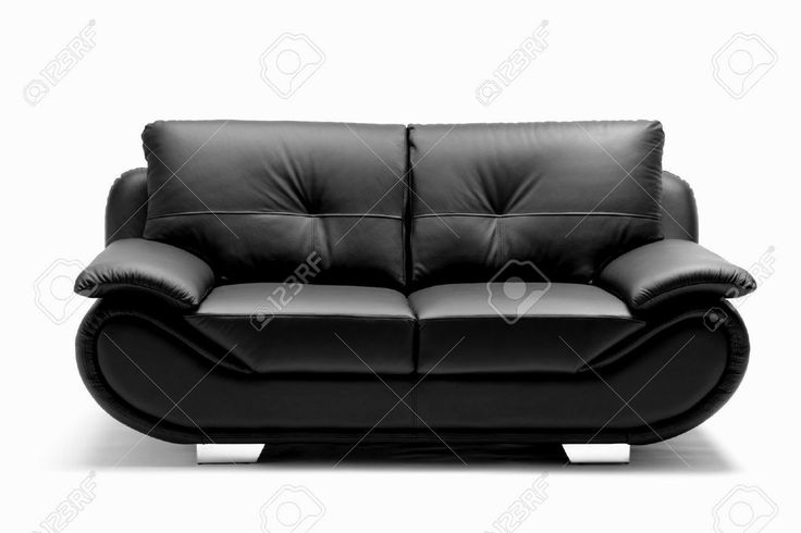 Modern Leather Sofa - http://behomedesign.xyz/modern-leather-sofa/