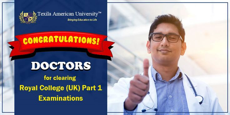 Here's a big shout out to all the Doctors for successfully clearing Royal College Exams (Part 1)! Congratulations for getting one step closer to your dreams. You inspire us!   #doctors #medicalaspirants #RCPexams #Part1examresults