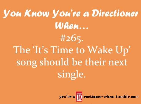 one direction alarm ringtone