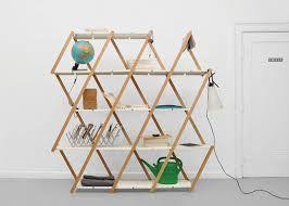 houten kast voor in kantoor