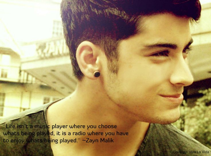 I love his quotes!!