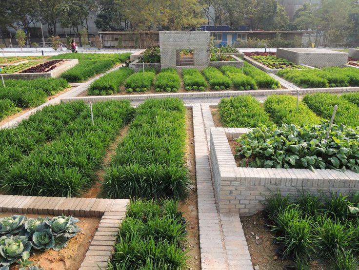 Thomas Chung; Value Farm (New Construction); Shekou, Nanshan, Shenzhen, Guangdong, China, 2013.