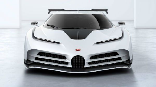 2020 Bugatti Centodieci Facelift Super Cars Bugatti Bugatti Cars