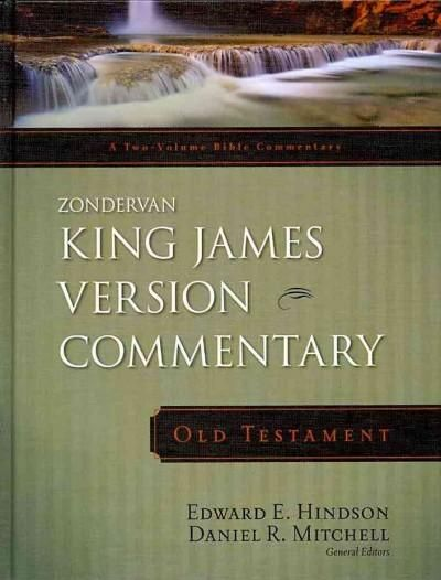 Zondervan King James Version Commentary: Old Testment and New Testment