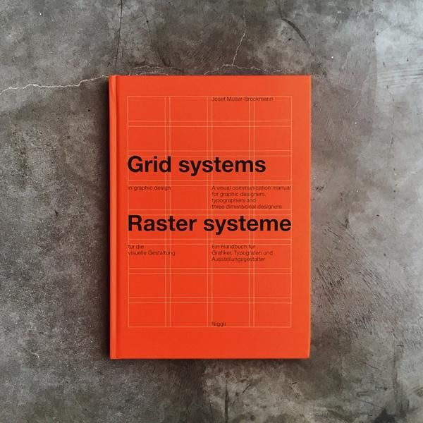 Grid Systems In Graphic Design Grid System Graphic Design Design