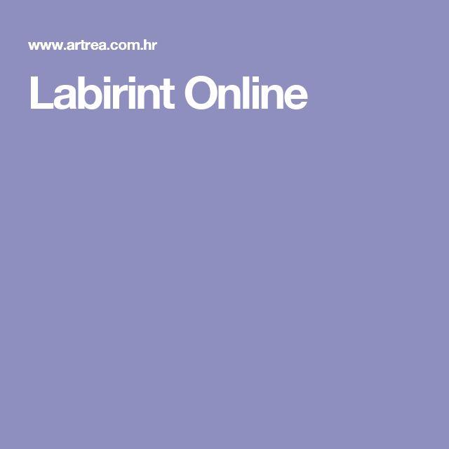 Labirint Online
