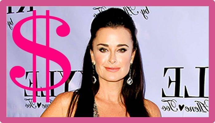 Kyle Richards Net Worth Kyle Richards Net Worth #BillCosbyNetWorth #BillCosby #gossipmagazines