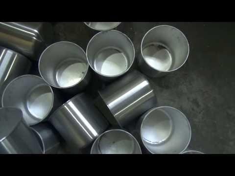 How To Make Aluminium Vessels Idli Plates Bowls Casting Aluminium Spinning Workshop Youtube How To Clean Aluminum Plates And Bowls Casting Aluminum