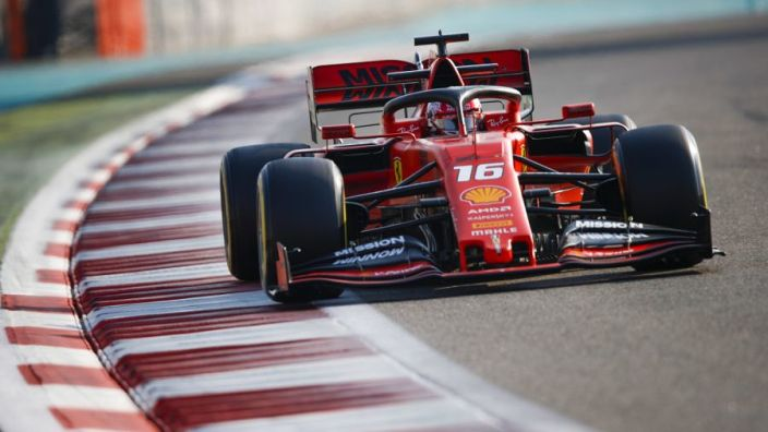 Ferrari To Make Major Engine Chassis Changes For 2020