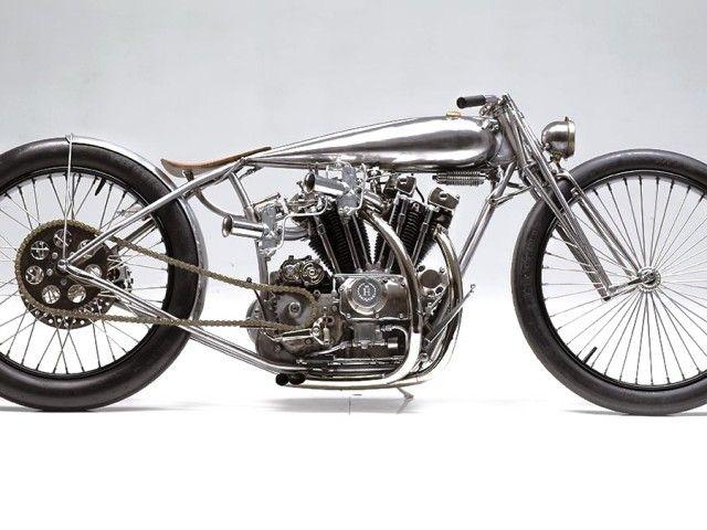 Ironhead | Hazan Motorworks