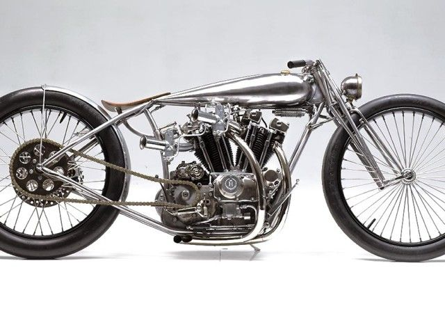 Ironhead   Hazan Motorworks
