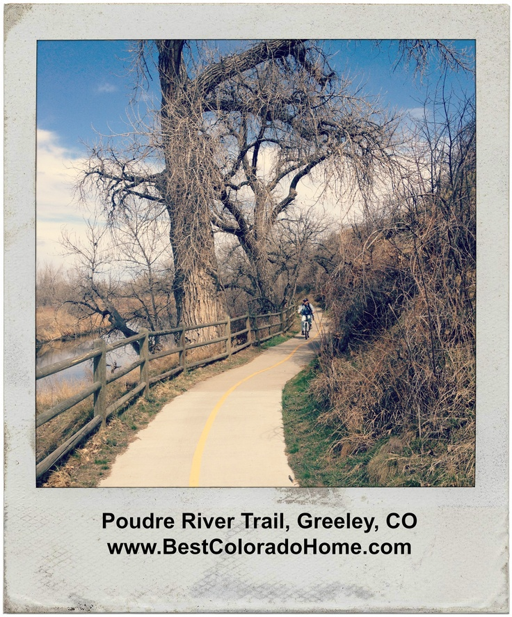 72 best NOCO Signature Bluffs Natural Area/Poudre River Trail ...