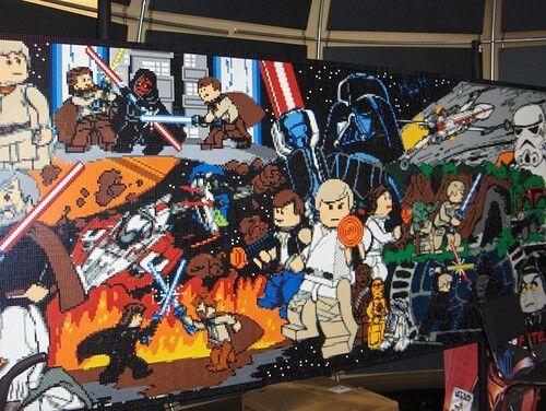 Lego Star Wars Part 92