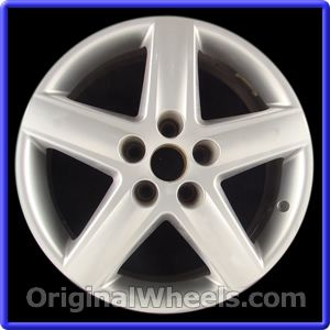 OEM 2002 Audi A4 Rims - Used Factory Wheels from OriginalWheels.com #AudiA4 #A4 #2002AudiA4 #02AudiA4 #2002 #2002Audi #2002A4 #AudiRims #A4Rims #OEM #Rims #Wheels #AudiWheels #AudiRims #A4Wheels #steelwheels #alloywheels