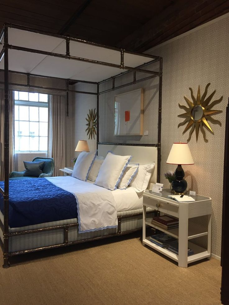 GREETINGS FROM THE SOUTH: STYLEBEAT COVERS HIGH POINT MARKET