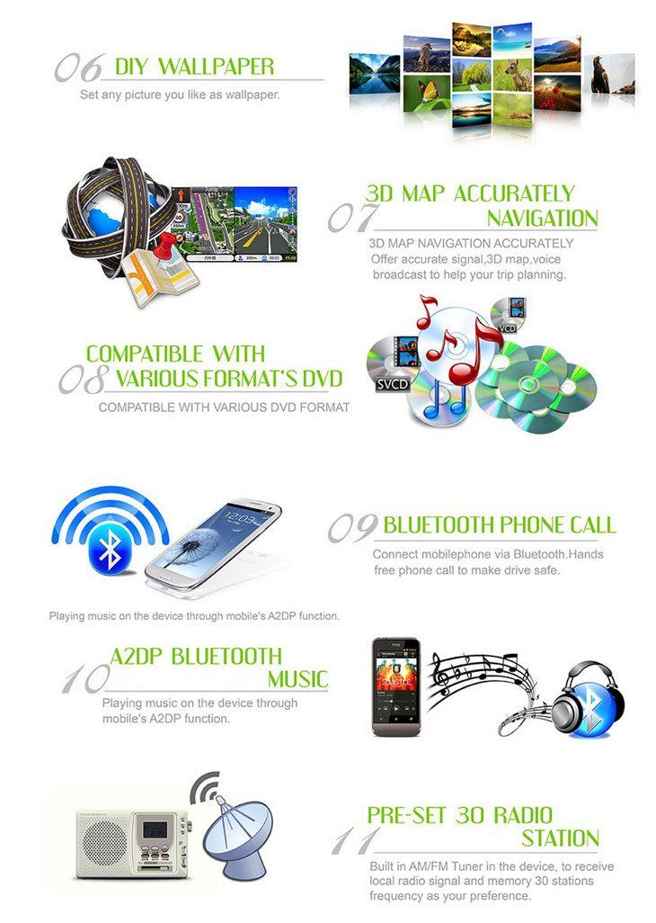 Dual Core pur Android 4.2 multimédia Bluetooth Lecteur DVD pour 2004-2011 VW Volkswagen TOUAREG avec GPS Radio RDS 3G WiFi Caméra de recul Lien Miroir OBD2