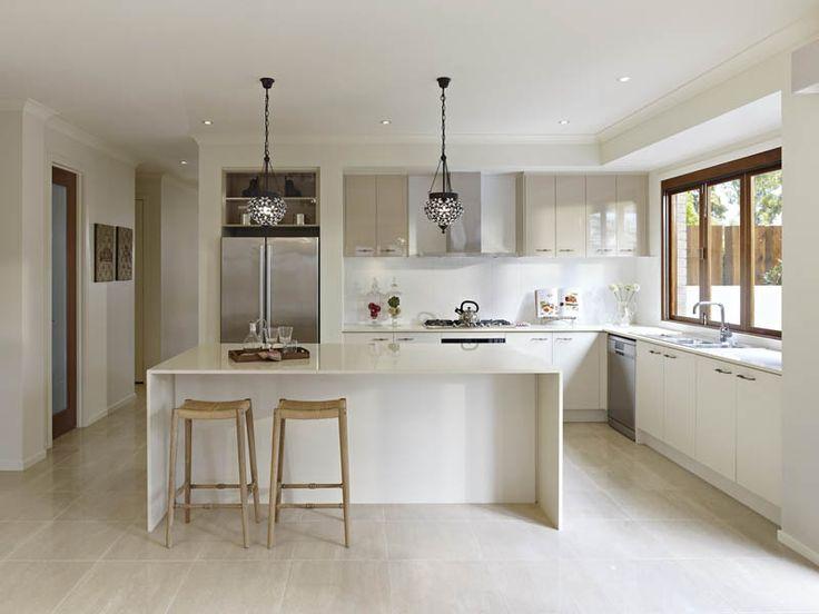 Kitchen White Kitchen Layout Interior Decorating Interior Ideas