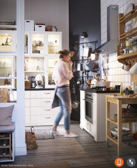 Cu aplicația Catalogul IKEA poți găsi mai multe idei și inspirație pentru casa ta :). Vezi produsele în 3D și găsești videoclipuri și sfaturi utile despre cum să-ți faci viața mai frumoasă acasă. În plus, ai peste 400 de produse pe care le poți încerca pentru a vedea dacă se potrivesc spațiului tău, direct pe ecranul telefonului sau tabletei.  www.IKEA.ro/aplicatia_Catalogul_IKEA