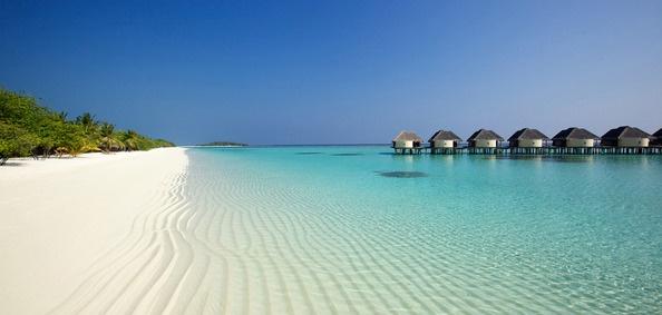 Det Indiske Ocean, Maldiverne, Kanuhura
