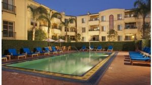 Westwood Village UCLA - Corporate Housing in Los Angeles - Property Details - CorporateHousing.com