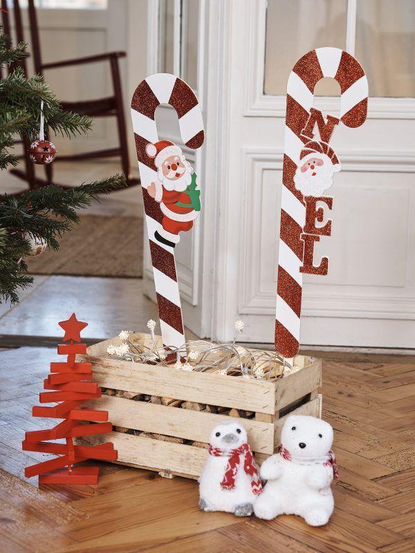 Quelle Decoration De Noel Gifi Etes Vous Decoration Noel Gifi Deco Deco Noel