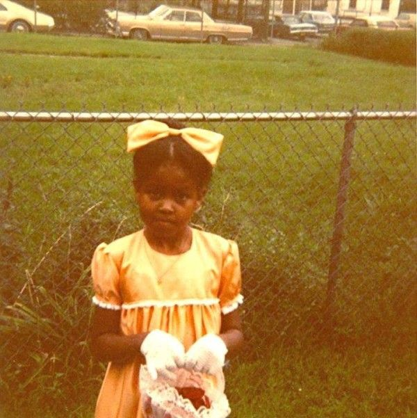 This Childhood Photo of Michelle Obama is the Cutest Thing Ever
