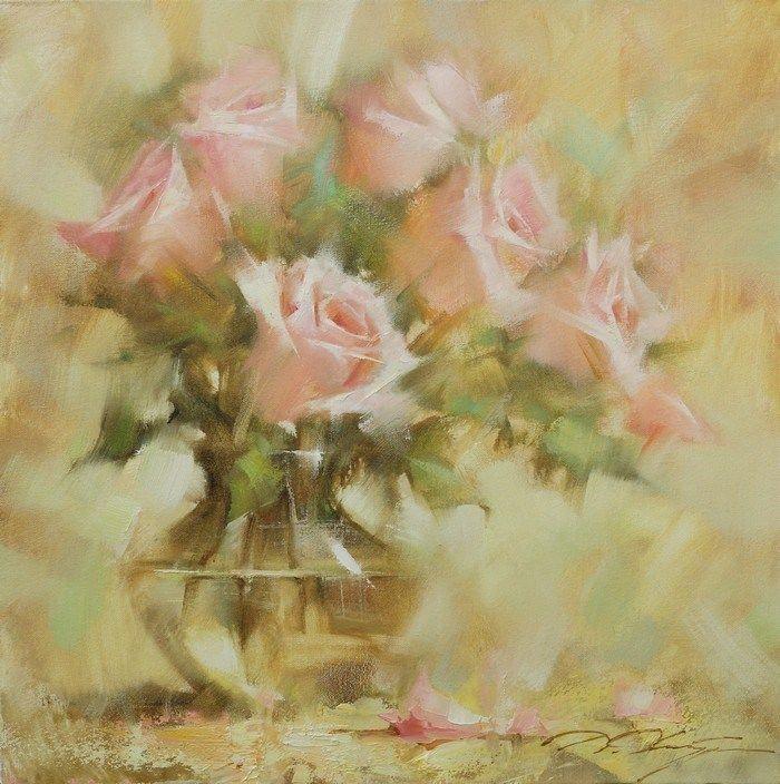 Розы 2017