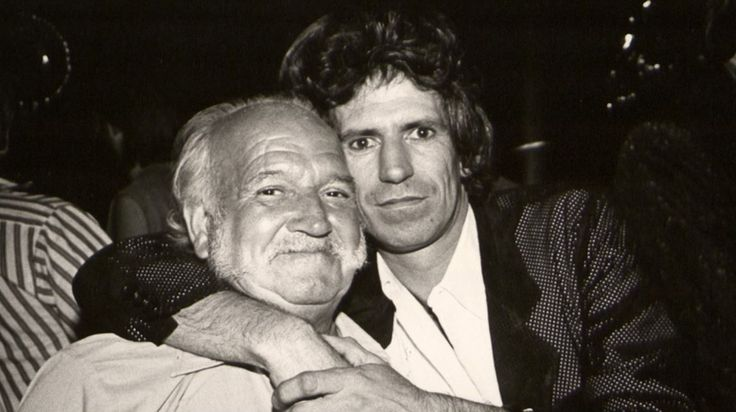 17 Best images about Rolling Stones Family Tree on ... Keith Richards Family