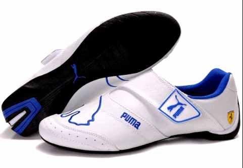 Puma Shoes for Men of Sport Shoes