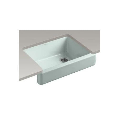 ... Enamel Cast Iron Kitchen Sink Biscuit On Crane Cast Iron Kitchen Sink,  Stainless Steel Kitchen Ceco KOHLER ...