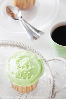 ~ Kråks stuga - Inredning, trend, trädgård & torparliv. Cupcakes