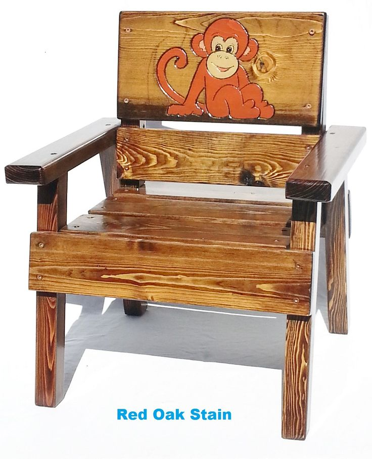Childrens Furniture, Kids Outdoor Chair, Boy/Girl, Toddler+,  Christmas/Birthday