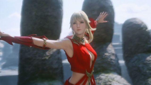 Final Fantasy 14's Stormblood expansion brings on samurai