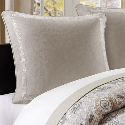 echo design Odyssey Sham & Reviews | Wayfair.ca