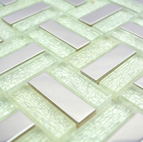 Tile On Sale At Reasonable Prices, Buy Stainless Steel Glass Mosaic Tile  Discount Glass Mosaic Stainless Steel Tiles Backsplash Kitchen Mosaic  Bathroom Tile ...
